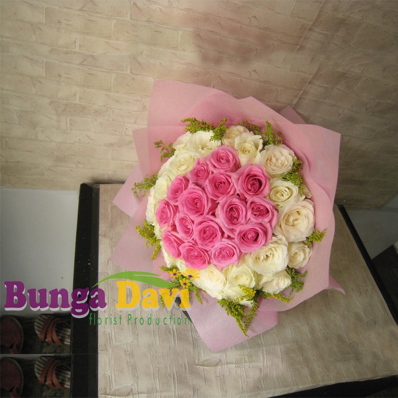 Sweet Cute Bouquet